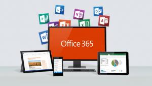 Office 365 para centros educativos